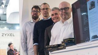 Internasjonalt gjennombrudd for norske Celerway