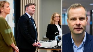 Helse­direktoratet nekta å streama presse­brief: – Uakseptabelt