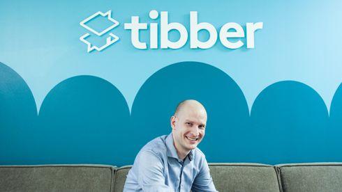 Tibber-sjefen får flere søkere til Førde-kontoret enn han fikk til Visma i Oslo. Dette er suksessoppskriften