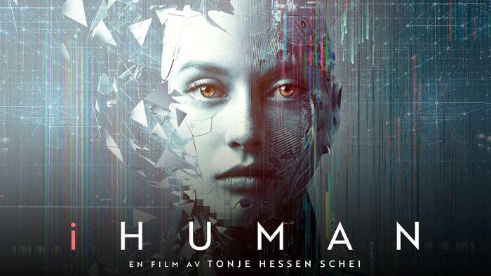 Rett på TV: Den norske dokumentarfilmen iHuman om virkningen av AI går rett inn som leiefilm hos flere av distributørene nå som kinoene er stengt.
