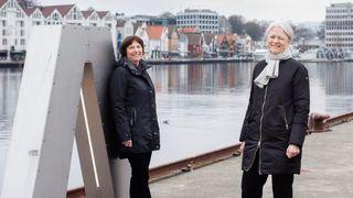 Havna og Lyse går sammen om å skaffe landstrøm til cruiseskip i Stavanger