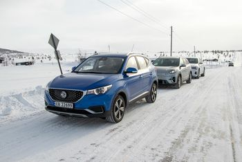 Vinter MG ZS