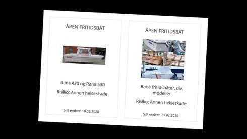 Båtgründer slått konkurs etter video-rettsmøte. Ba om korona-utsettelse, men ble ikke hørt