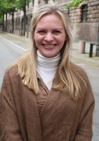 Journalist Jan Magnus Weiberg-Aurdal (38) og forretningsutvikler/prosjektleder Siss Andersen (31) er fast ansatt i Medier24.