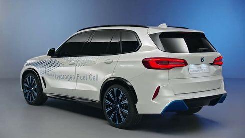 BMWs hydrogenkonsept skal produseres i en liten serie, men BMW ser ikke for seg noen hydrogenbil i vanlig produksjon med det første.