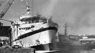 Scandinavian Star-ulykken har gjort moderne skip tryggere