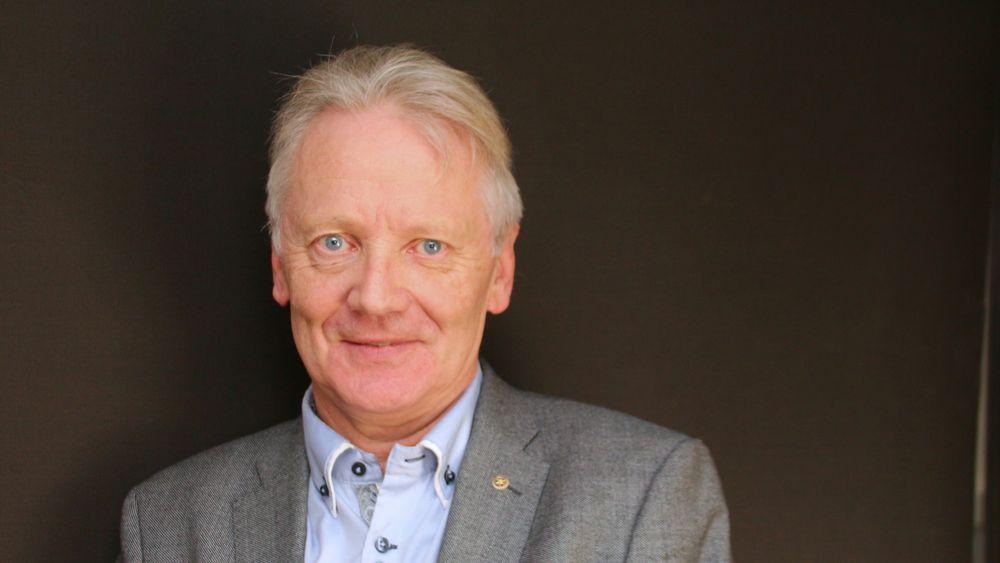 Bjarne Haugland, leder av VA og VVS Produsentene har på vegne av egen forening, samt Norsk Stålforbund, Ventilasjons- og Blikkenslagernes landsforbund bedt om lovendring for å kompensere for kursfallet på norske kroner.