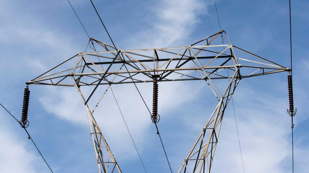 Oslo hadde i mars måned den laveste strømprisen siden mars 1993.