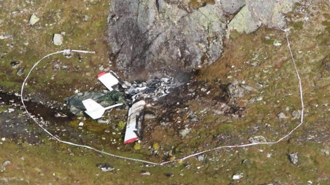 To døde i mikroflyulykke: Nå vil havarikommisjonen ha opprydding i ukultur og stilltiende aksept for regelbrudd