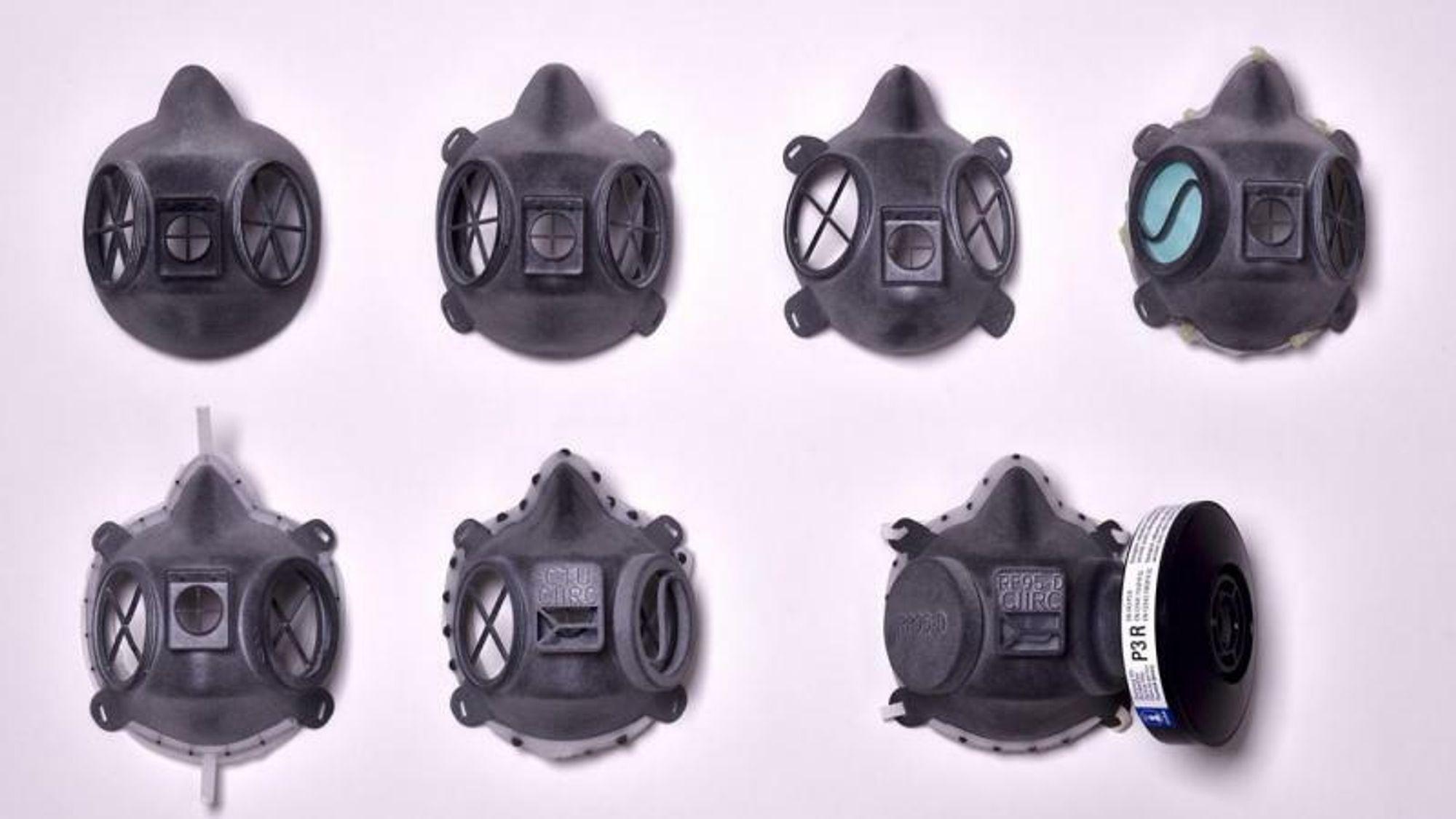 Opphavsrett kan bli en utfordring dersom opphavsrettsbeskyttet utstyr blir 3D-printet i stort antall, sier dansk forsker.