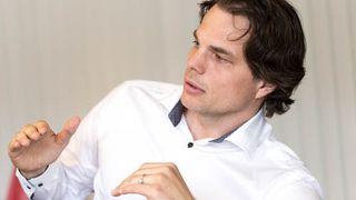 Tre norske idémakere vil lage et operativsystem for bærekraft