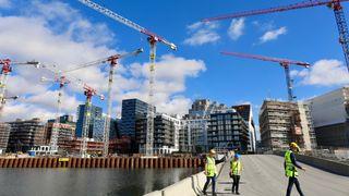 Jobb i norsk offentlig sektor er «jackpot» i arbeidslivet