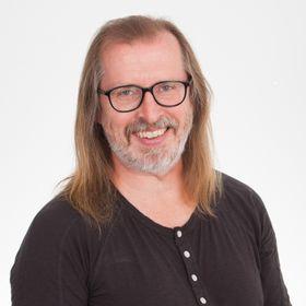 Håvard Fossen, fagansvarlig på Inside Telecom.