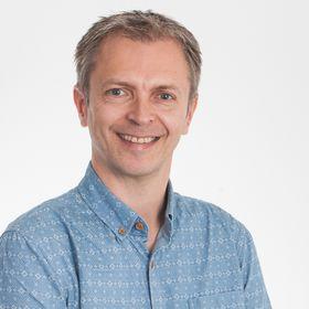 Kurt Lekanger, redaktør for Digi.no og Inside Telecom.