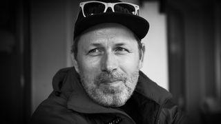 Tobias Torrissen, utvikler og arkitekt.