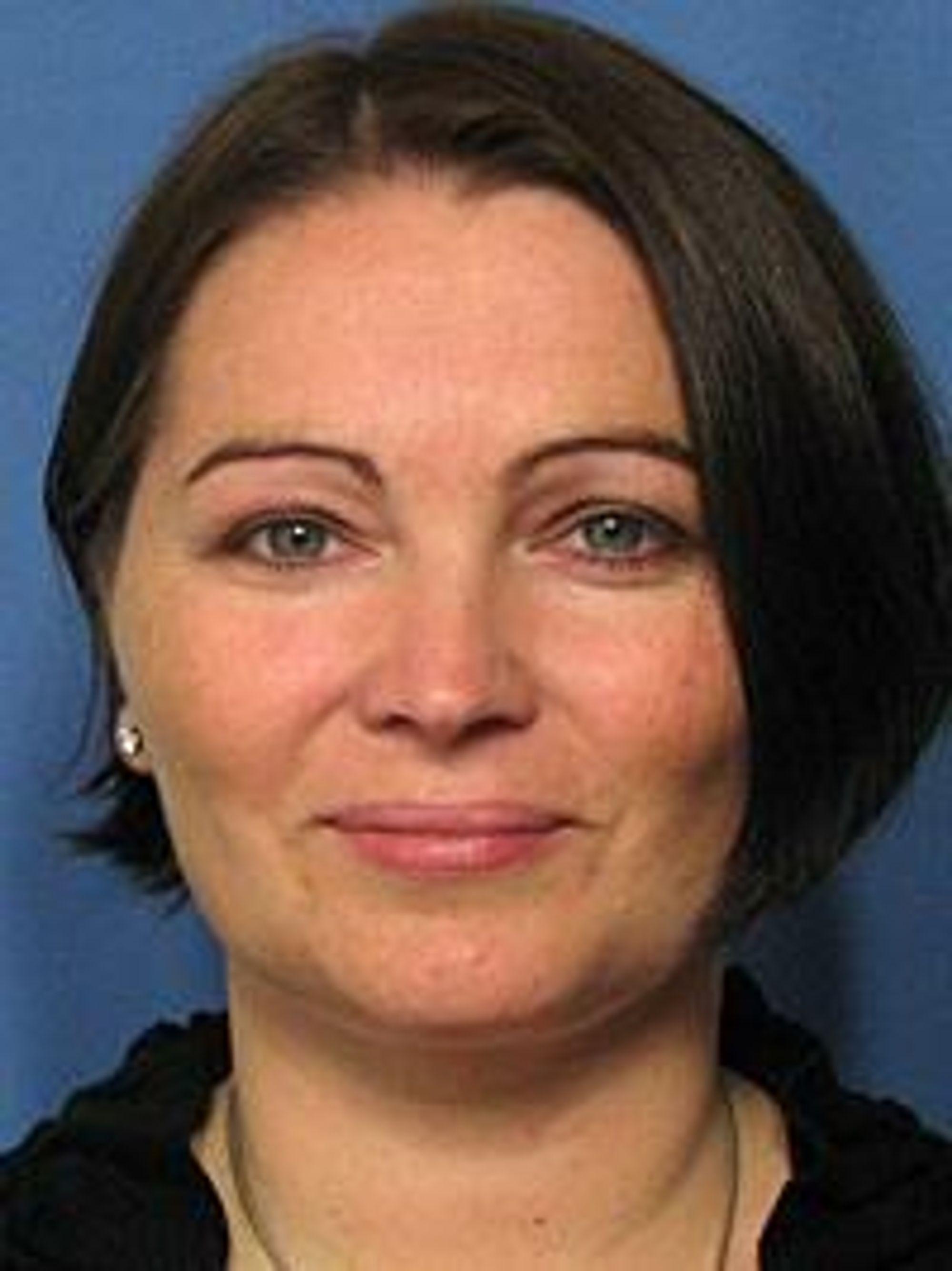 Gun Peggy Knudsen er fungerende assisterende direktør på Folkehelseinstituttet.