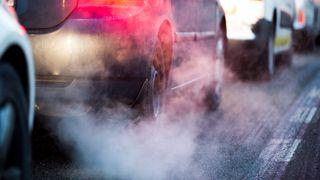 1300 dør av svevestøv hvert år - nå ber miljødirektoratet kommunene sette i verk tiltak