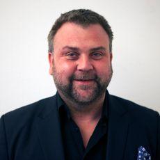 Tommy Hansen, Direktør for kommunikasjon, Norsk olje og gass