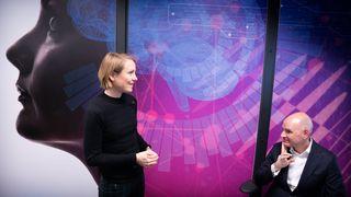 Spill, interaktivitet og kreative oppgaver kan være langt bedre enn jobbintervjuet