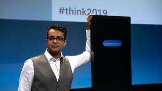 I 2019 debatterte Project Debater med Harish Natarajan, som har vunnet atskillige debattkonkurranser, foran et publikum som deretter kåret Harish Natarajan til den mest overbevisende og Project Debater til å være flinkest til å gi informasjon om emnet som ble debattert.