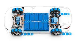Slik forenkler og distribuerer Volkswagen utviklingsprosessen for elektriske bilmotorer
