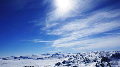 Hullet i ozonlaget over Arktis er større enn noen gang. Forskerne kaster seg over fenomenet