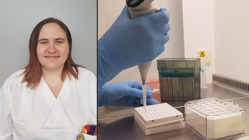 Bioingeniører trengs for å analysere alle koronaprøvene. De er en økende mangelvare