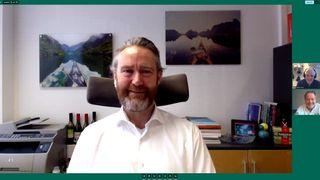 Kjell Olavs selskap tar vare på returgodset vårt og sikrer verdensrekorden