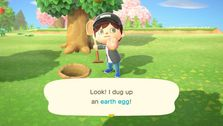 Nintendo roer ned eggemanien i Animal Crossing