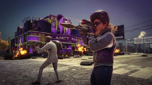Saints Row: The Third-oppussing byr på visuelt løft og ekstrainnhold i fleng