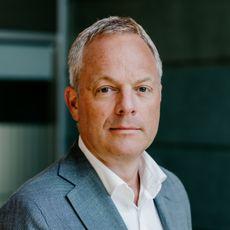 Øystein Eriksen Søreide er administrerende direktør i Abelia