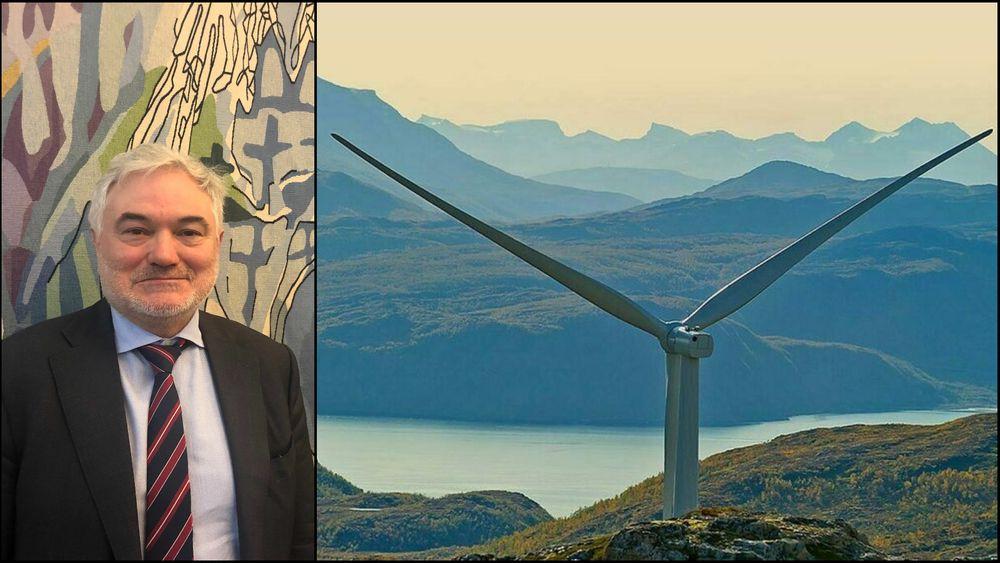 Tysklands ambassadør til Norge, Alfred Grannas, skriver i et brev til Olje- og energidepartementet at han ikke tror at «en lang rettssak i krisetidene akkurat nå hadde vært til nytte av noen av partene her».