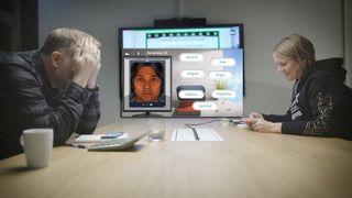 Nettserie: Vi tester vår personlighet i Tietoevrys rekrutteringsspill