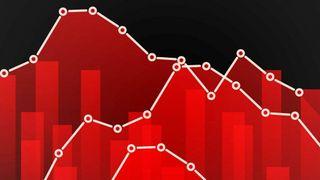 Koronakrisen: Plutselig ble statistikk allemannseie