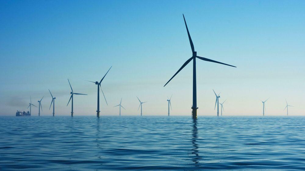 Offshore vind kan bli Norges femte største næring, anslår blant annet Rystad Energy.