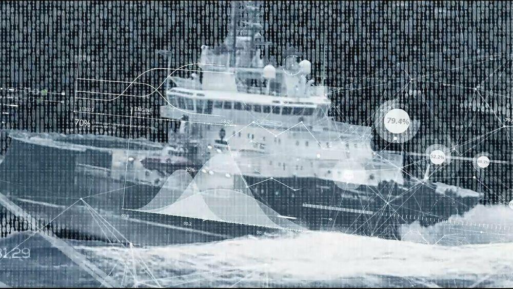 Digitalisering av shipping skyter fart under korona-krisen.