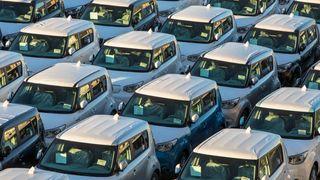 Høytlønnede har 21 ganger flere elbiler enn dem med lavest inntekt. Men trenden snur