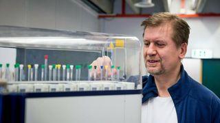 Forskere skal finne nye måter å rense rørene i Nordsjøen – vil kutte kjemikaliebruken