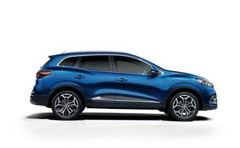 Kadjar er en av Renault-fossilbilene som i dag produseres i Kina.