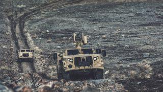 Både luftvern og våpenstasjoner: Nå skal det leveres enda mer kongsbergutstyr til Natos østflanke