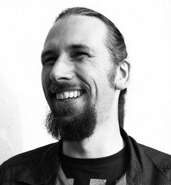Johannes Brodwall, Principal Software Engineer i Sopra Steria.