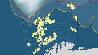 Regjeringen vil flytte iskanten sørover, men ikke dit fagmiljøene vil