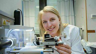 Tester ut legemidler på levende modeller av menneskeorganer