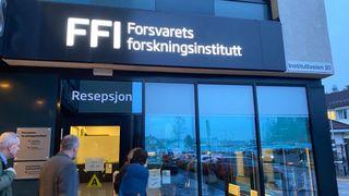 13 menn og 6 kvinner vil lede arbeidet med fremtidens totalforsvar ved FFI