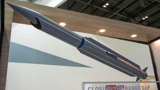 USA og Norge går sammen: Skal ta fram nye hypersoniske missiler med ramjetmotorer