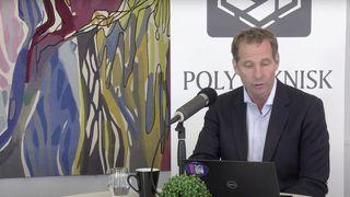 Jarand Rystad: – Egentlig burde alle kuttet oljeproduksjonen 25 prosent i tre måneder