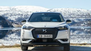 DS3 Crossback.