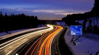 Smart teknologi skal gi mer effektivt vedlikehold av veier