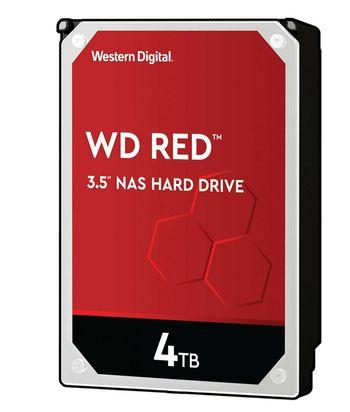 Mange mener denne disken fra Western Digital ikke egner seg for bruk i NAS-er, selv om den er merket som en NAS-disk.