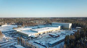 Batterilaben i Sverige.